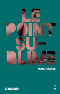 Le point sublime | Causse, Manu. Auteur
