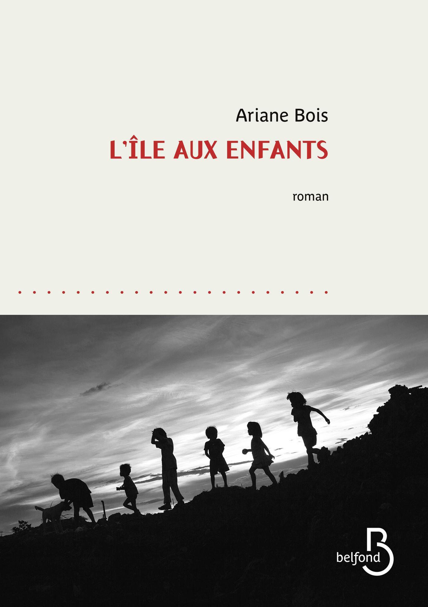 L'île aux enfants | BOIS, Ariane