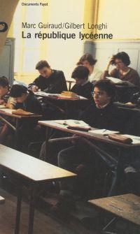 La république lycéenne