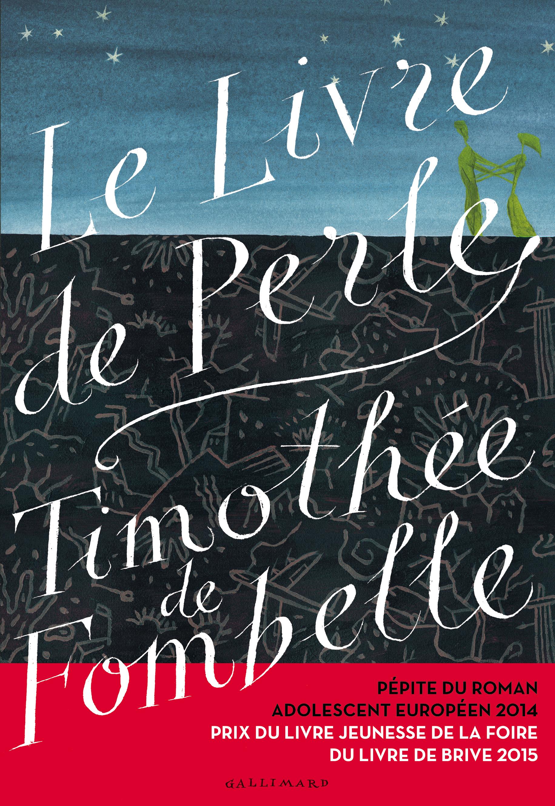 Le Livre de Perle | Fombelle, Timothée de