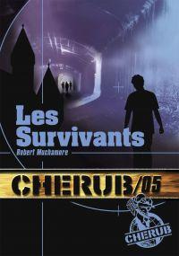 Cherub (Mission 5) - Les survivants