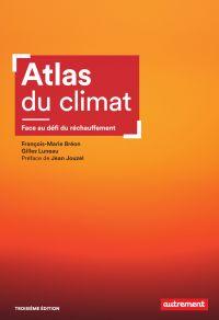 Atlas du climat. Face aux d...