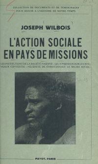 L'action sociale en pays de...