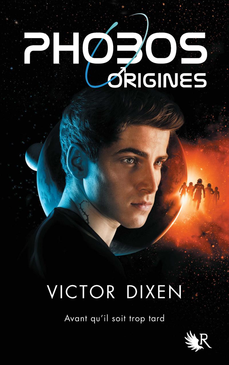 Phobos - Origines |