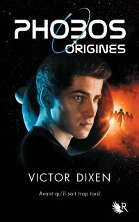 Image de couverture (Phobos - Origines)