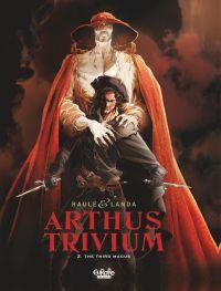 Arthus Trivium - Volume 2 -...