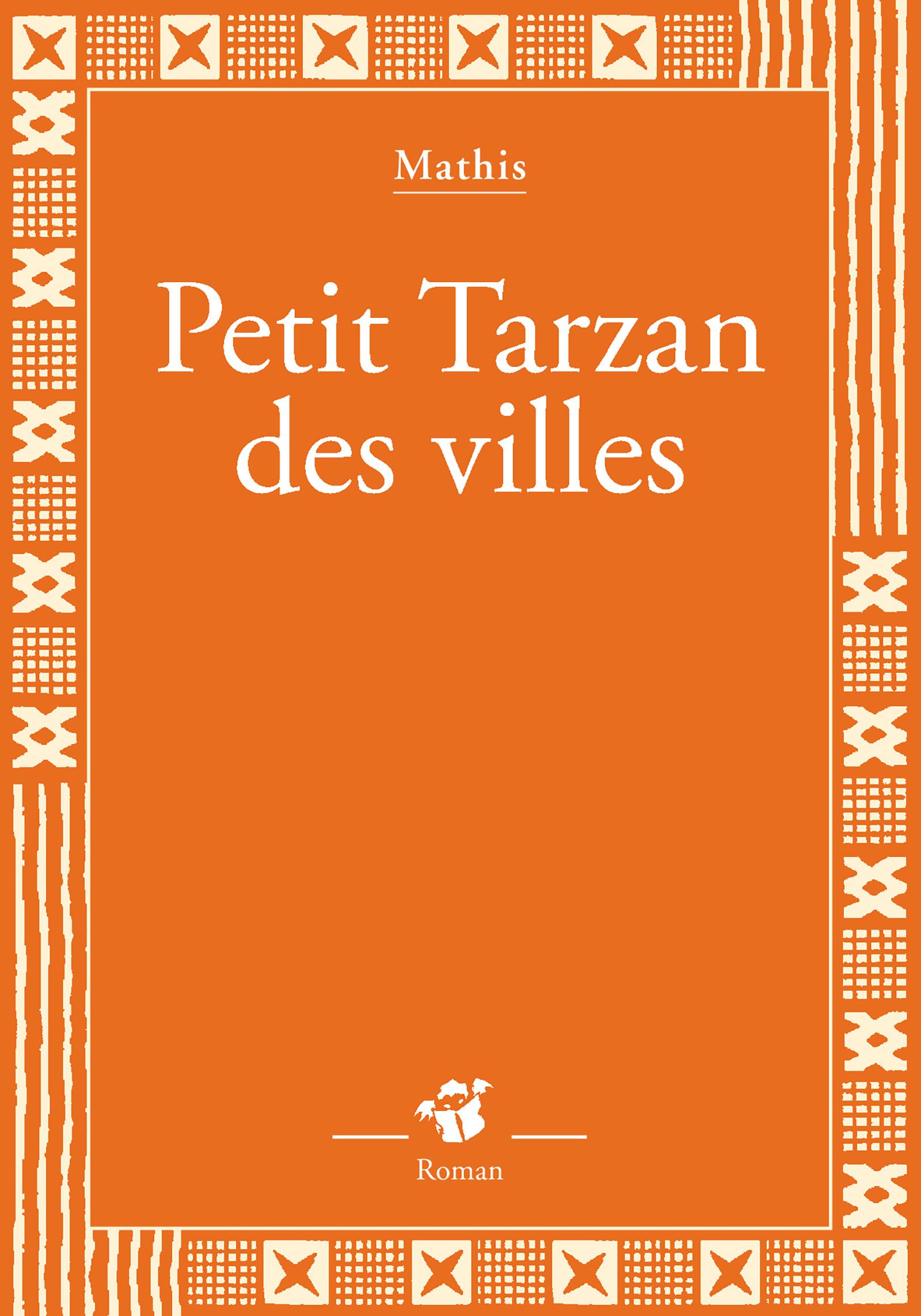 Petit Tarzan des villes | Mathis,