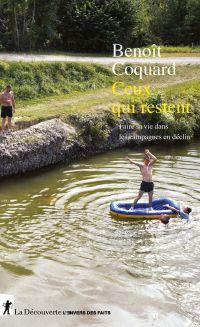 Ceux qui restent | Coquard, Benoît. Auteur