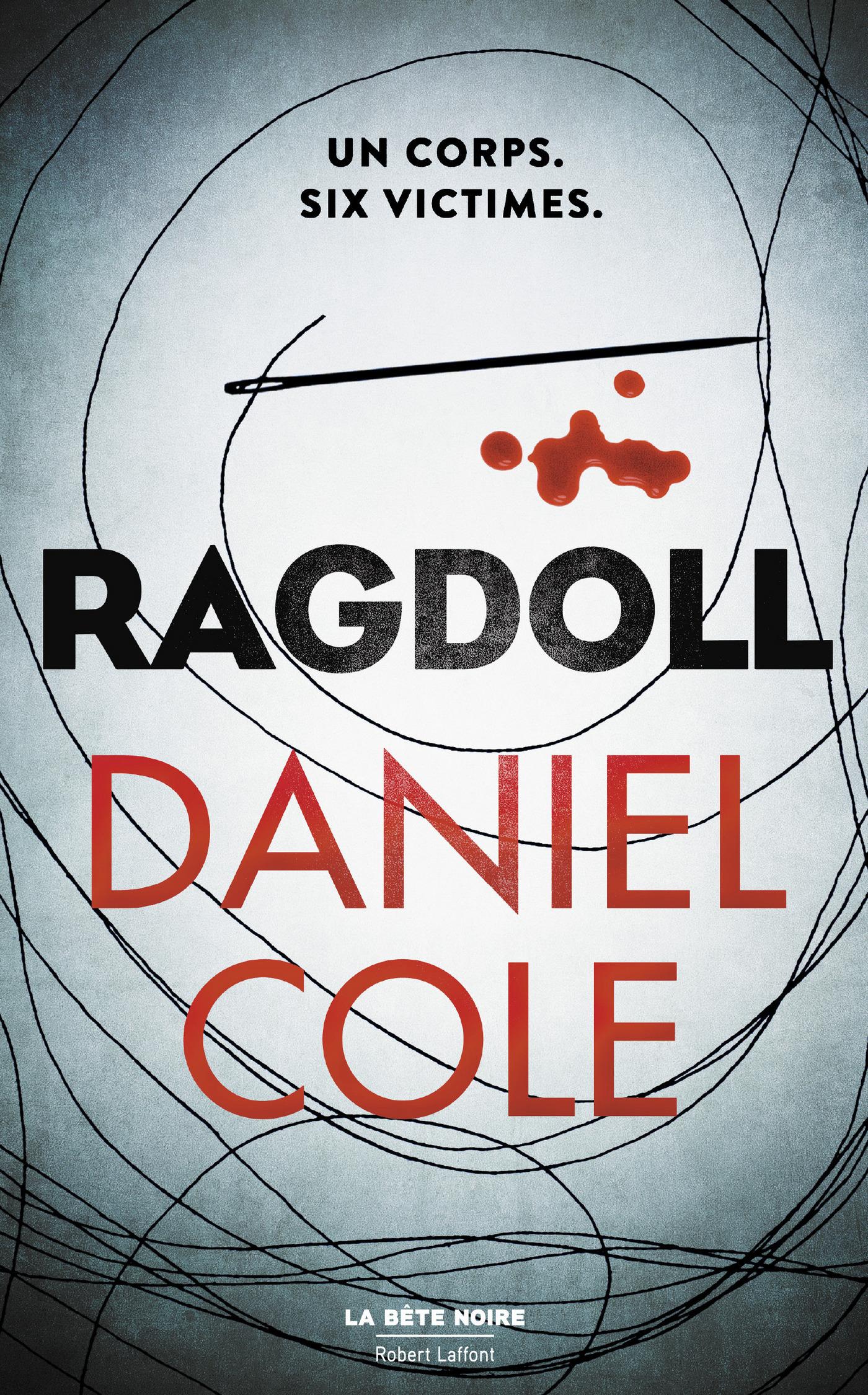 Ragdoll - édition française | COLE, Daniel