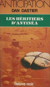 Les Héritiers d'Antinéa
