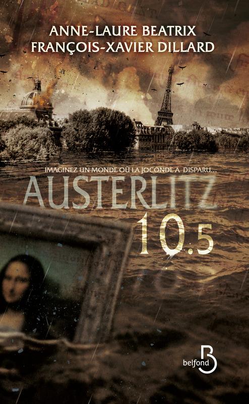 Austerlitz 10.5 | BEATRIX, Anne-Laure