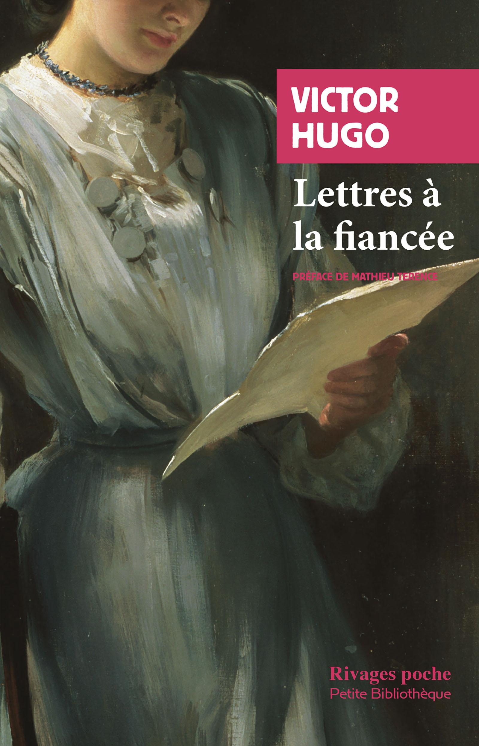 Lettres à la fiancée