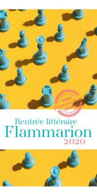 Rentrée littéraire Flammari...