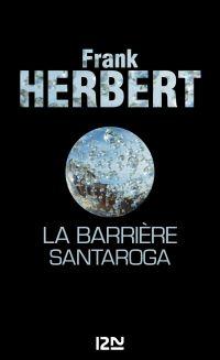 Image de couverture (La Barrière Santaroga)