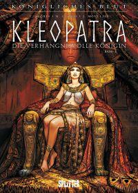Königliches Blut: Kleopatra