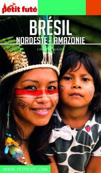 Image de couverture (BRÉSIL NORDESTE / AMAZONIE 2019/2020 Petit Futé)