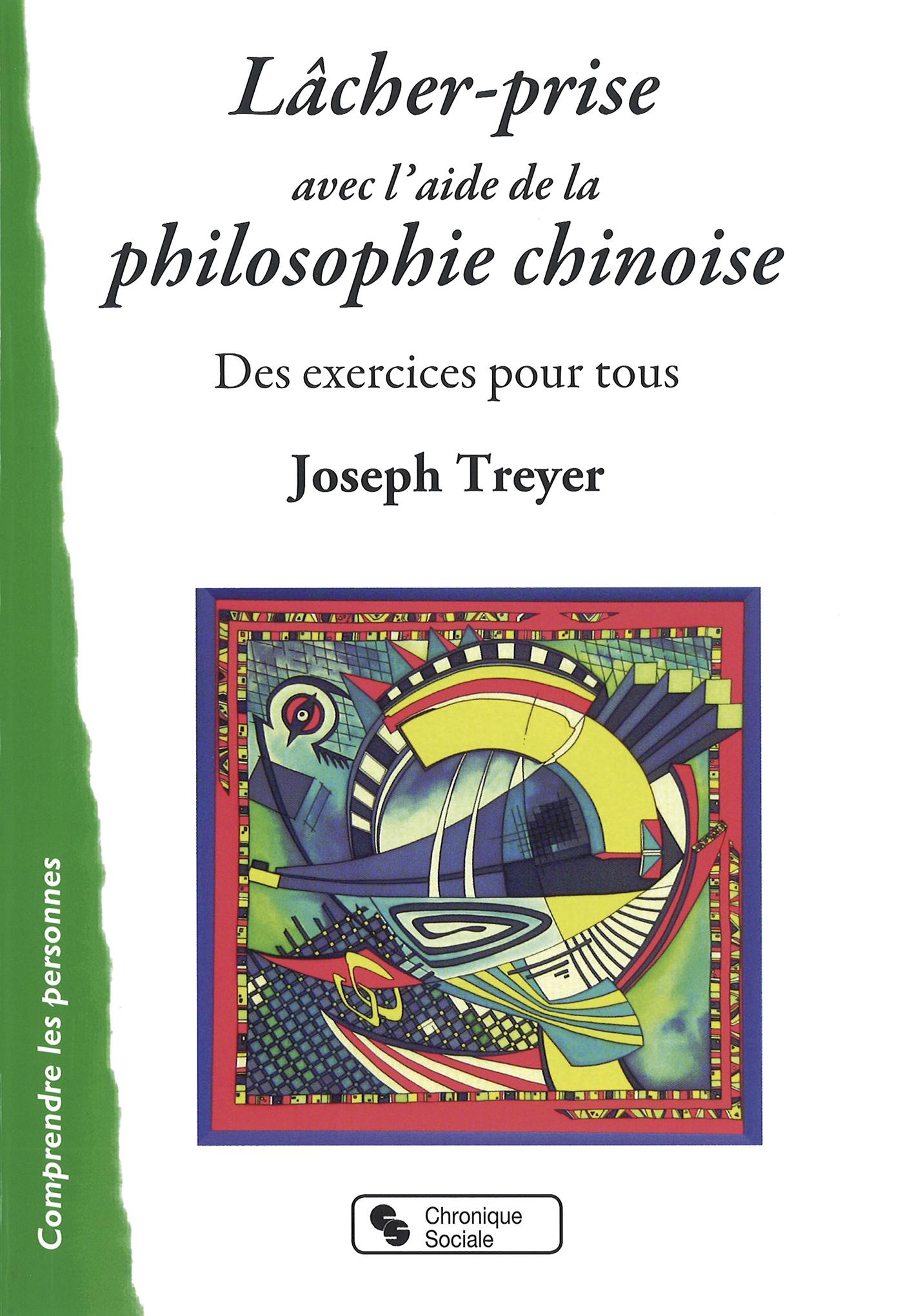 Lâcher-prise avec l'aide de la philosophie chinoise