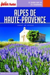 Alpes de Haute-Provence 202...