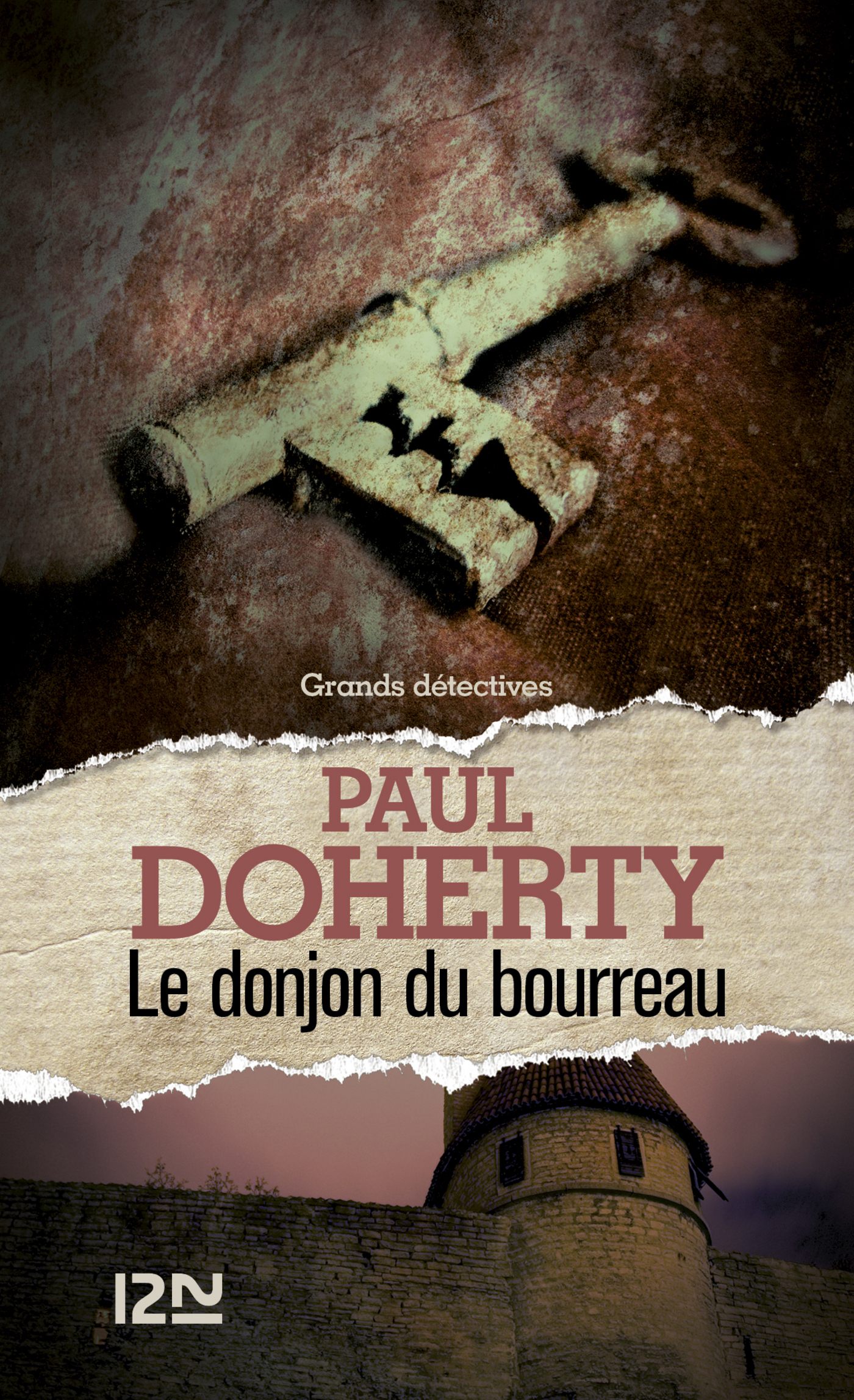 Le donjon du bourreau | DOHERTY, Paul