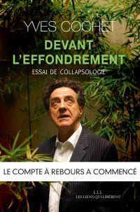 Cover image (Devant l'effondrement)