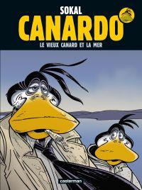 Canardo (Tome 22) - Le vieu...