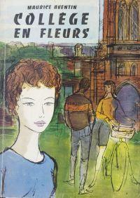Collège en fleurs