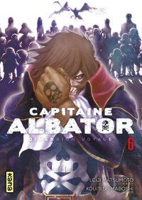 Capitaine Albator Dimension...