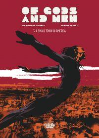 Of Gods and Men - Volume 3 ...