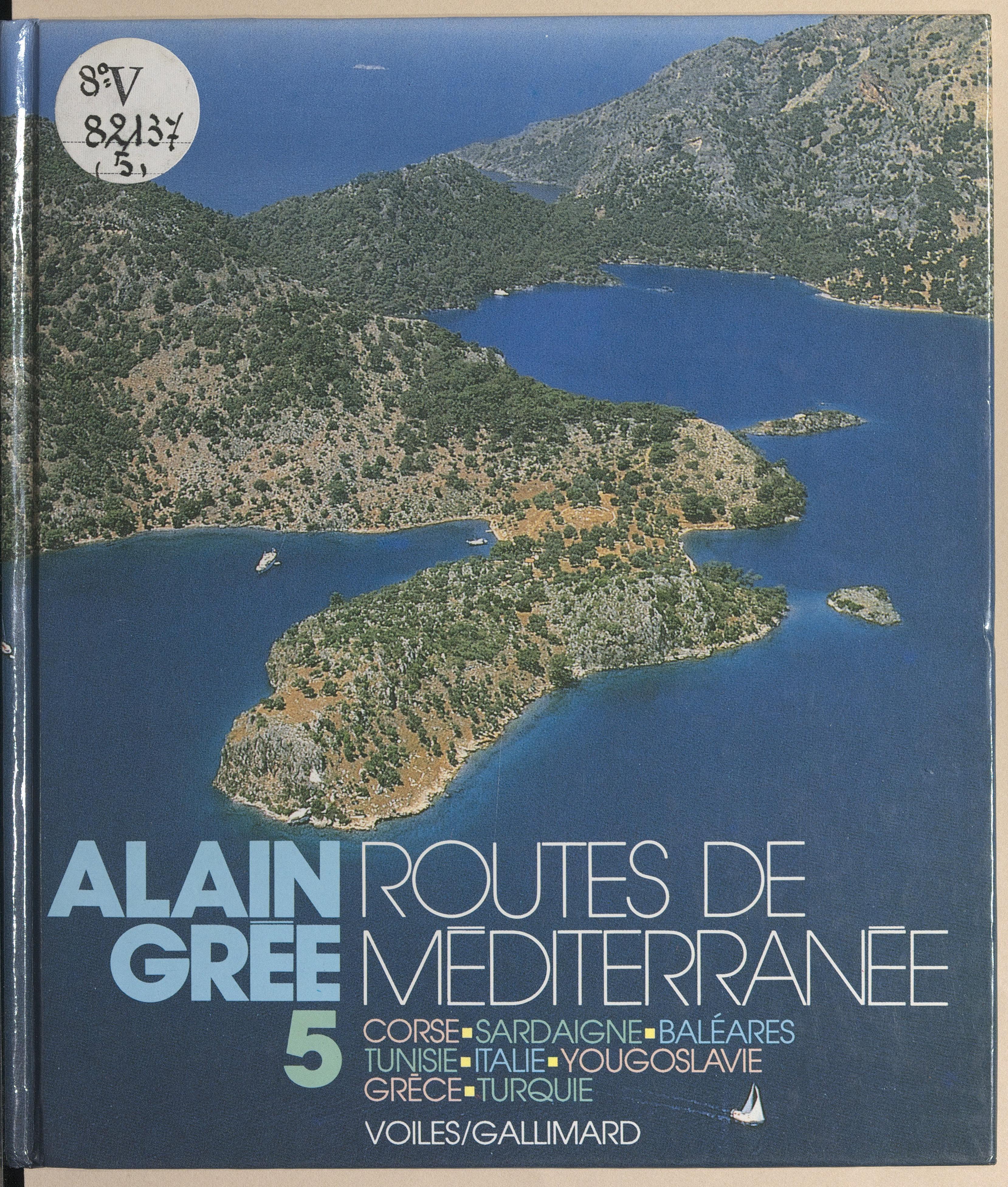 Routes de Méditerranée