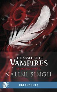 Chasseuse de vampires - Épi...
