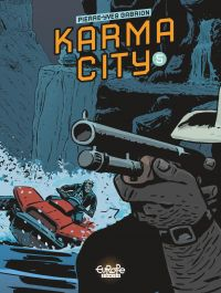 Karma City - Chapter 5