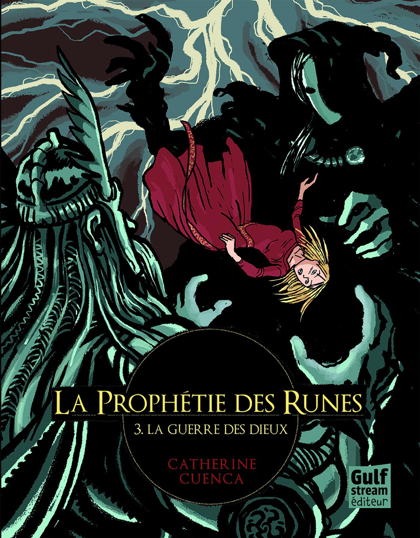 La Prophétie des Runes - to...