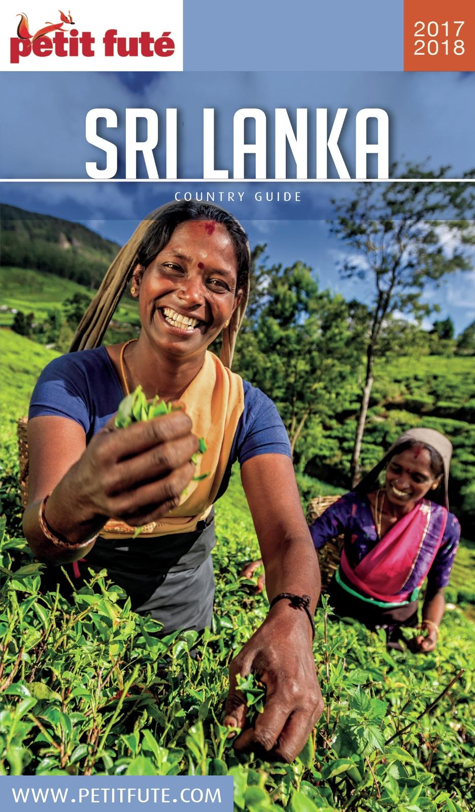 SRI LANKA 2017/2018 Petit Futé