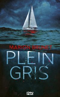 Plein Gris | BRUNET, Marion. Auteur