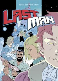 Lastman (Tome 11) | Vivès, Bastien. Auteur