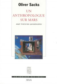 Un anthropologue sur Mars -...