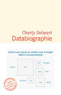 Databiographie | Delwart, Charly. Auteur
