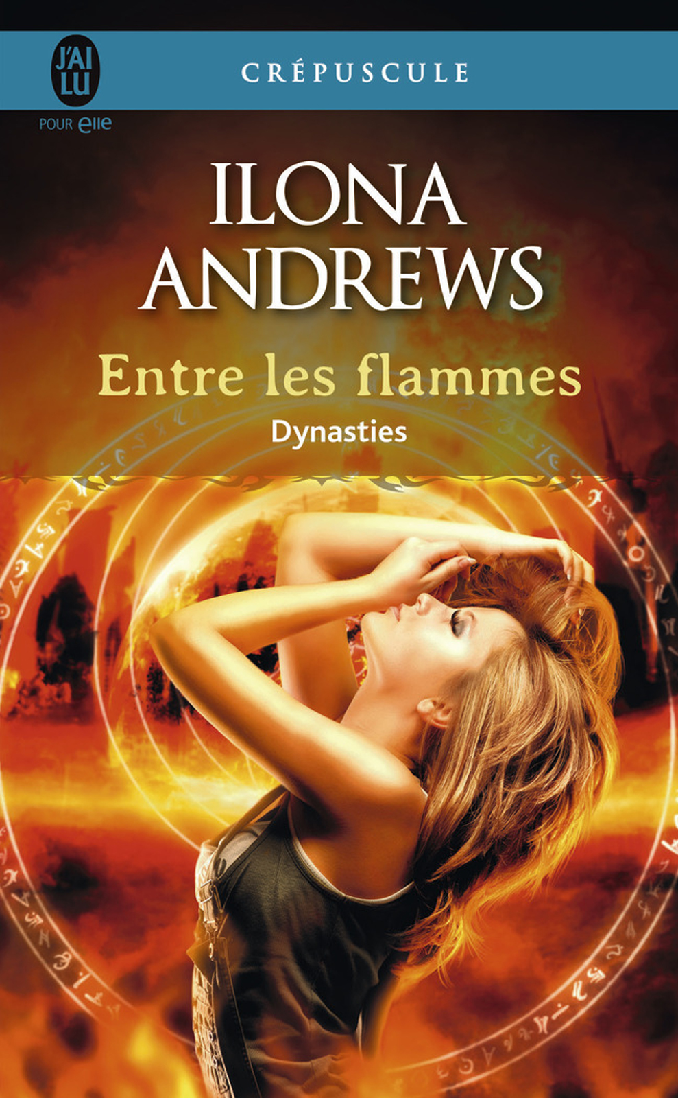 Dynasties (Tome 1) - Entre ...