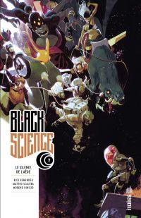 Black Science - Tome 7