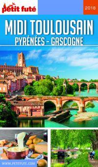 Midi toulousain : Pyrénées-Gascogne : 2018-2019
