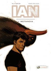 IAN - Volume 4 - Metanoia