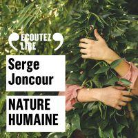 Image de couverture (Nature humaine)