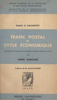Trafic postal et cycle écon...
