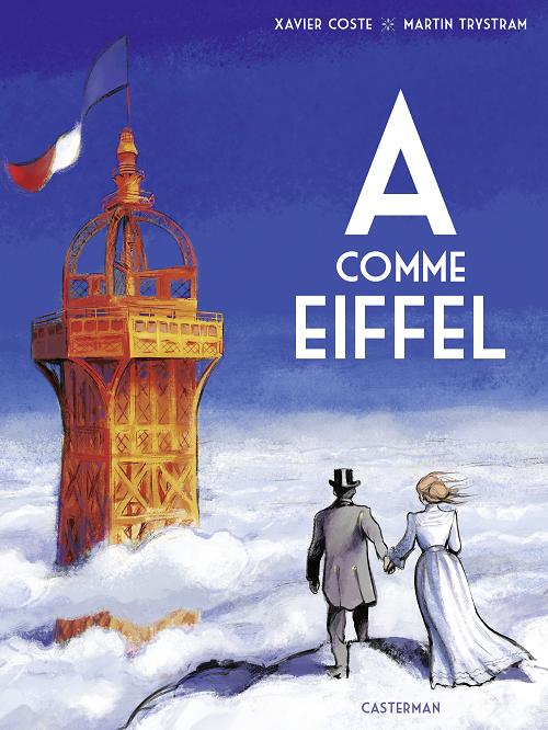 A comme Eiffel