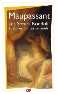 Les Sœurs Rondoli et autres contes sensuels