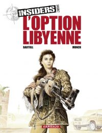 Insiders - Saison 2 - tome ...