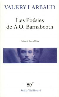 Les Poésies de A.O. Barnabo...