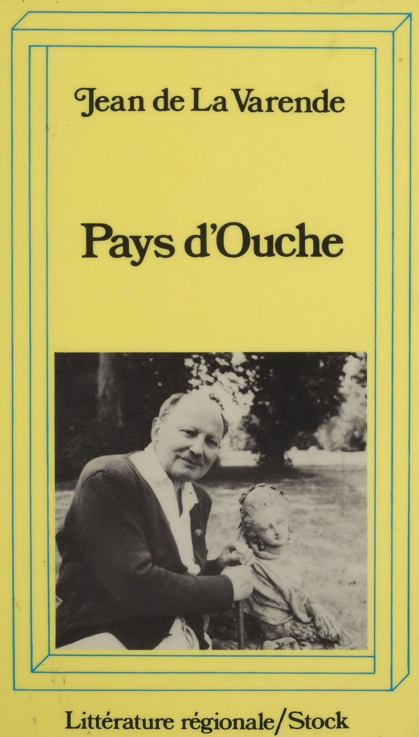 Pays d'Ouche (1740-1933)