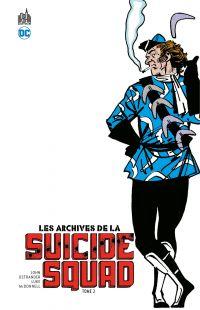 Les Archives de la Suicide ...
