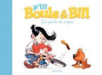 P'tit Boule & Bill - La partie de crêpes
